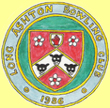 Long                   Ashton Bowling Club logo